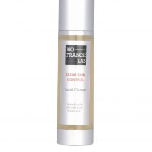 Clear Skin Control Facial Cleansing