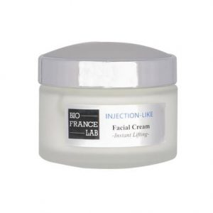 Injection-like Facial Cream