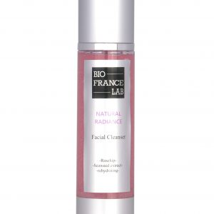Natural Radiance Facial Cleanser, Is a ultimate in hydration and moisture.