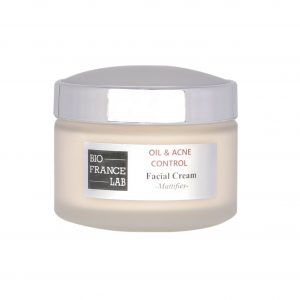 Oil & Acne Control Facial Cream