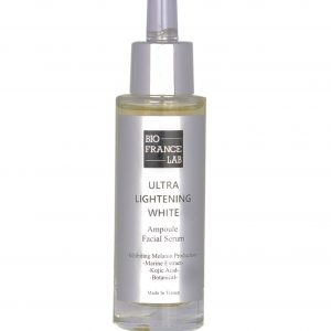 ULTRA-LIGHTENING WHITE AMPOULE SERUM