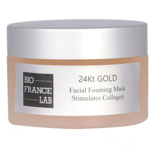 24Kt CAVIAR FACIAL FOAMING WASH OFF MASK