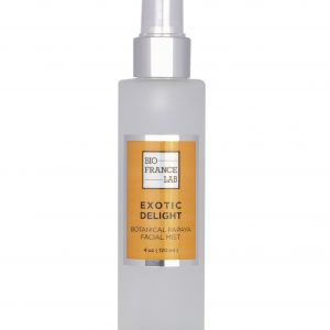 EXOTIC DELIGHT FACIAL MIST 4 OZ