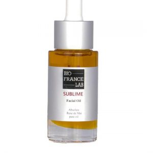 SUBLIME Facial Oil (30 ml)