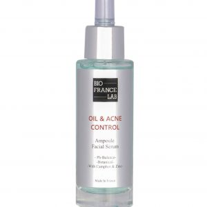 Oil & Acne Control Ampoule Serum