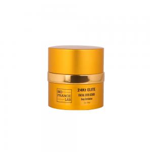24 kt Gold Facial Exfoliator