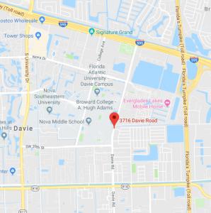 3716 Davie Road, Davie, FL 33314